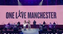 Lawan Teror, Ini Fakta Menarik Dari Gelaran Konser One Love Manchester