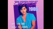 Nostalgia Lagu Kekinian di Remix Jadi Ala 80-an! Nggak Kalah Keren Lho