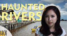 Merinding! Inilah 4 Sungai Terseram di Indonesia