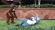 Apa yang Akan Kamu Lakukan Jika Melihat Tom & Jerry di Dunia Nyata?
