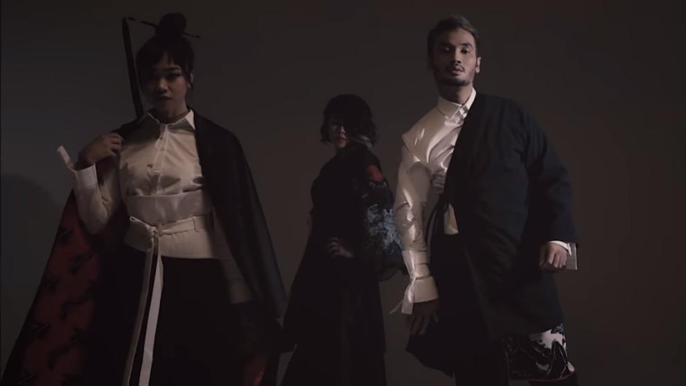 "JFlow Berkolaborasi Dengan Fathia Izzati Dalam Single Baru ""Hold You"""