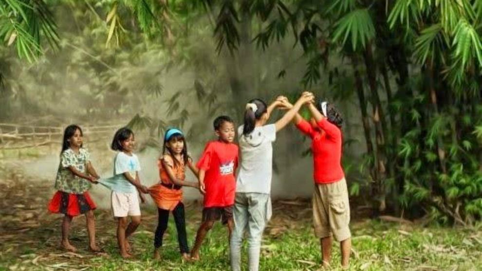 Nostalgia Mainan Tradisional Indonesia Yang Sudah Jarang di Mainkan
