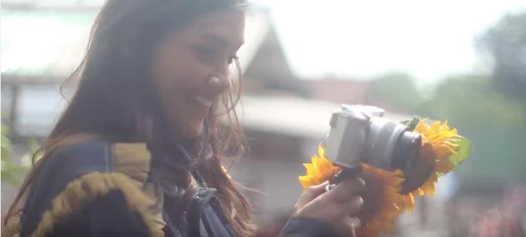 Monita Tahalea -- Hai (Official Music Video) ©Monita Tahalea
