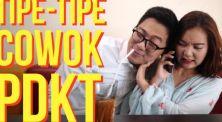 Inilah 4 Tipe-tipe Cowok Saat Sedang PDKT Dengan Cewek Pujaan Hatinya!