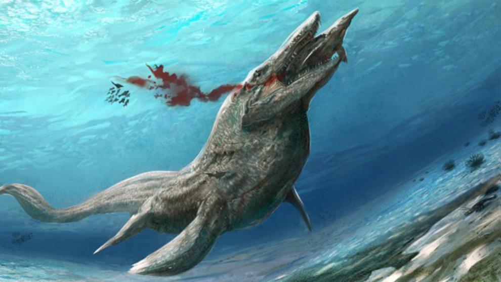 Inilah 5 Monster Laut Terbesar Sepanjang Sejarah Dunia!