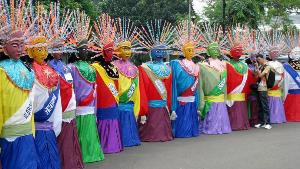 Dirgahayu Jakarta! Simak 5 Fakta Menarik Jakarta Kota Metropolitan