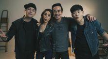 Ulang Tahun, Chandra Liow Buat Kolaborasi dengan Joe Taslim dan BCL