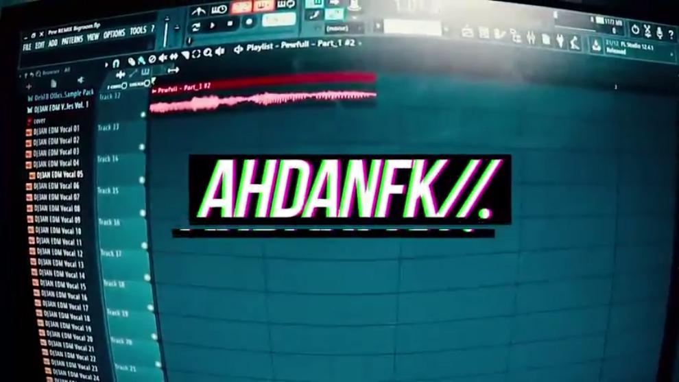 Ahdan FK Ahdan FK Youtube Channel