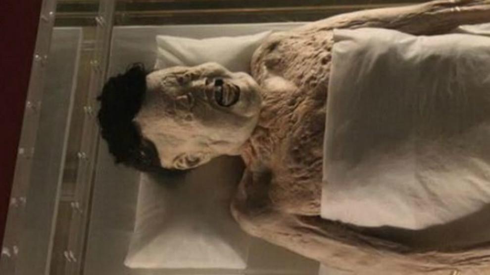 Mengejutkan! 5 Hal Yang  Akan Terjadi Jika Mayat Manusia Tidak Dikubur