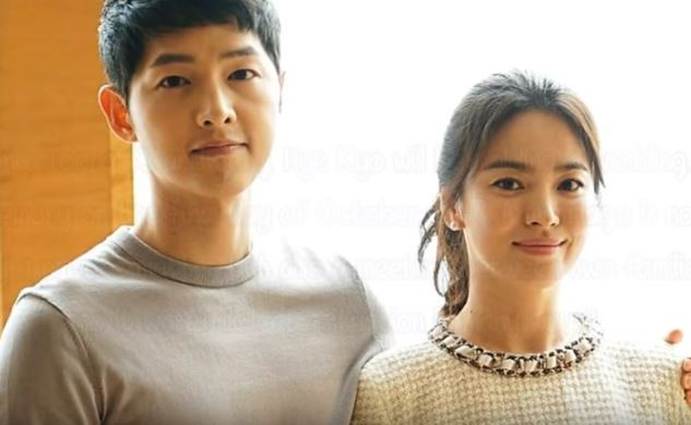 BREAKING NEWS Song Joong Ki And Song Hye Kyo Are Getting Married drama lovers ©drama lovers