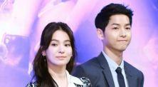 Suprise! Song Joong Ki dan Song Hye Kyo Akan Menikah Tahun Ini!