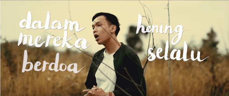 Bagus Bhaskara - Sadarku (Official Lyric Video) © Bagus Bhaskara