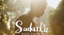 """Bagus Bhaskara Rilis Single Terbaru Berjudul """"Sadarku"""""""