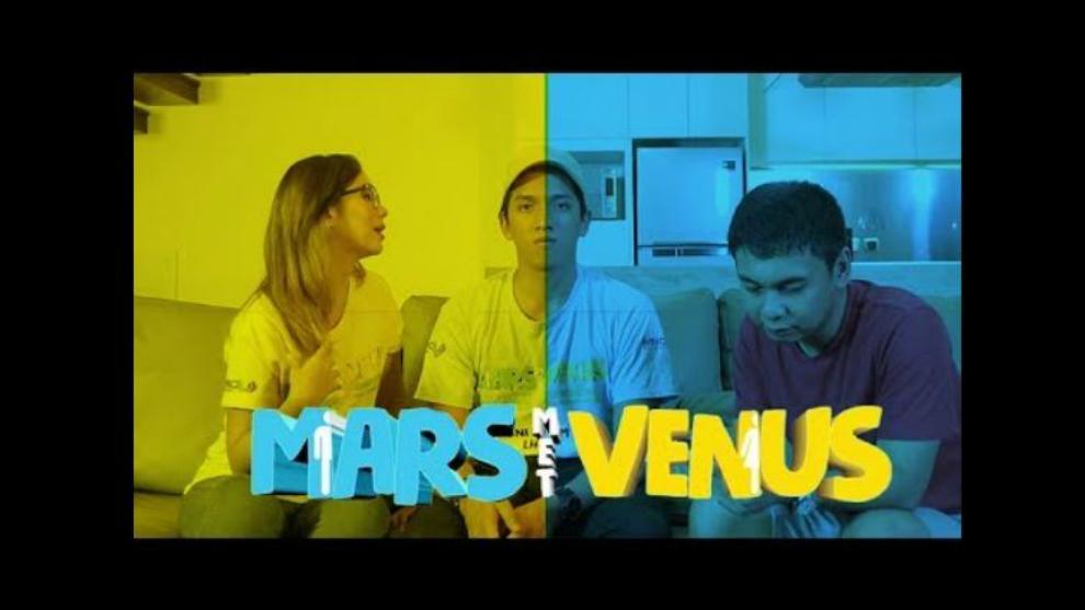 Mars Met Venus: Ini Perbedaan Pandangan Cinta Cewek dan Cowok