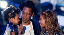 "Blue Ivy Nge-rap di Album Terbaru Jay- Z ""4:44"""