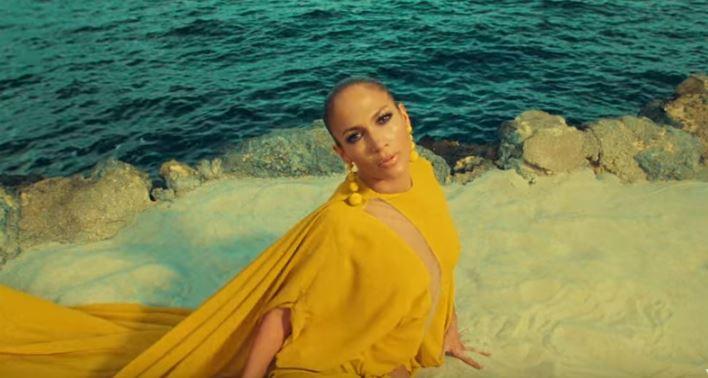 Jennifer Lopez - Ni Tú Ni Yo (Official Video) ft. Gente de Zona jennifer lopez ©  jennifer lopez