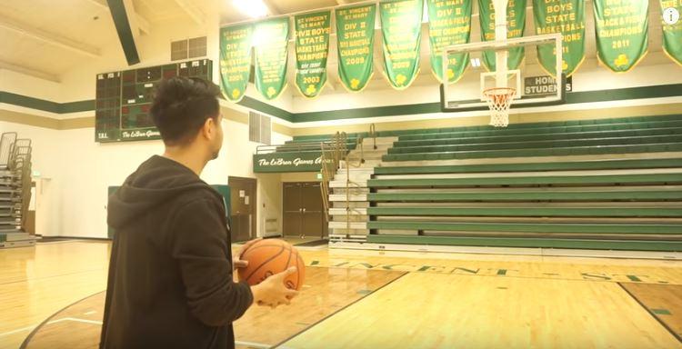 SkinnIndonesian24 main basket di SMA Amerika Tanpa IzinSMA Lebron James!! NBA Finals Vlog © SkinnIndonesian24