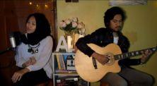 "Cover Romantis Lagu ""Hanya Untukmu"" Dari Alya Nur Zurayya"