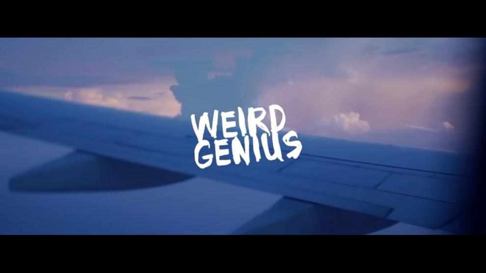 Weird Genius Weird Genius Youtube Channel
