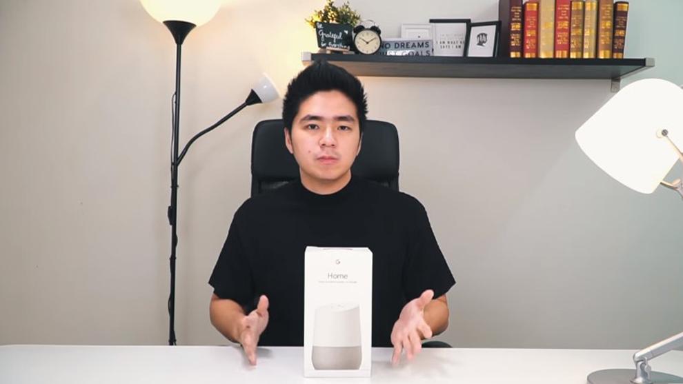 Keren! Kevin Hendrawan Punya Gadget Canggih yang Wajib Kamu Beli!