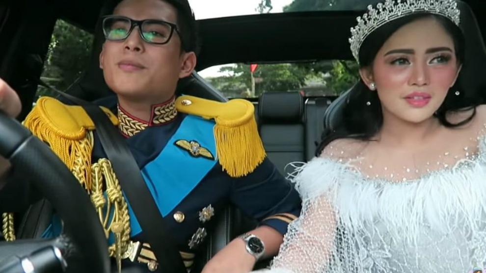5 Hal yang Harus Kamu Lakukan Sebelum Hari Pernikahan rachel & niko