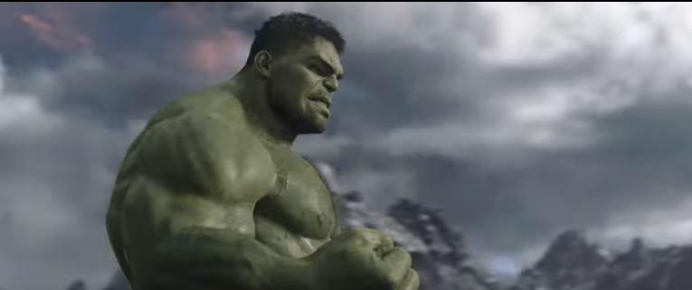 Thor Ragnarok Official Trailer marvel entertainment © marvel entertainment