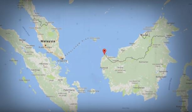 10 KERAJAAN GHAIB DI INDONESIA - Tak Kasat Mata #YtCrash © YtCrash