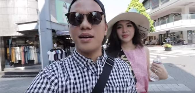 VLOGGG #92 Honeymoon ke Jepang! ariefmuhammad ©ariefmuhammad