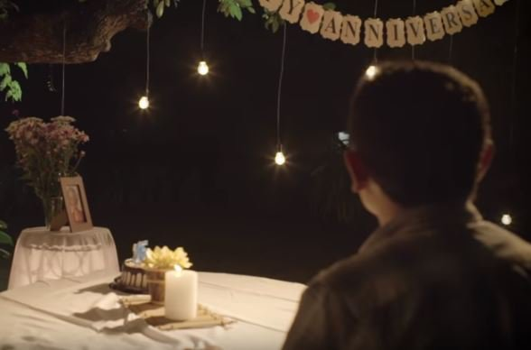 Payung Teduh - Akad (Official Music Video) © Payung Teduh