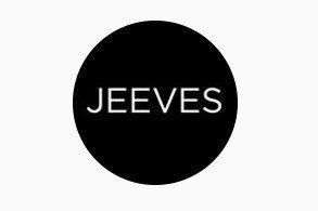 Instagram Jeeves © Instagram Jeeves
