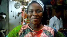 Mengintip Keindahan Ghana di Video Klip Terbaru Ed Sheeran
