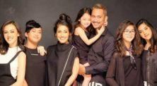 Bermula Dari Cinlok, Inilah Fakta Menarik Tora Sudiro dan Mieke Amalia