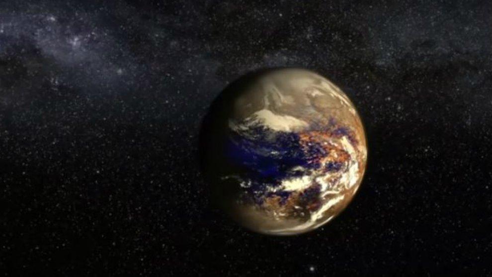 Heboh, NASA Temukan 5 Planet Mirip Bumi!