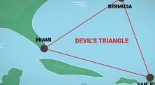 VIDEO: Sebenarnya Ada Rahasia Apa di Dalam Segitiga Bermuda?
