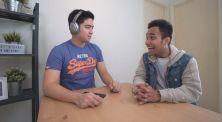 Challenge Tebak Lagu Kocak Bareng Kevin Hendrawan dan Rio Ardhillah