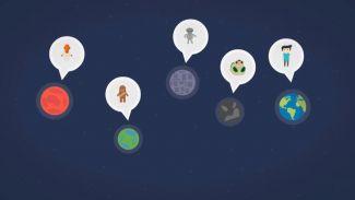 VIDEO: Apakah di Luar Angkasa Ada Kehidupan Lain Seperti di Bumi?