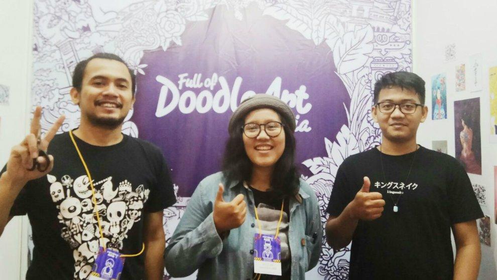 FODA ©FODA di Popcon Asia 2017