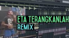 "Harus Denger, Lagu ""Eta Terangkanlah"" Versi Remix EDM!"