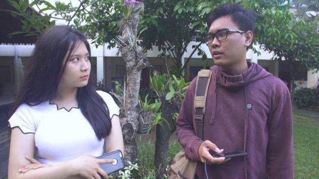 VIDEO: Tipe-Tipe Orang Saat Minta Maaf, Ada yang Kocak!