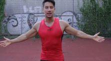 VIDEO: Mudah! Latihan Hanya 7 Menit Untuk Membentuk Otot Triceps