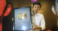 Kreator Bayu Skak Resmi Menerima Gold Play Button Dari YouTube