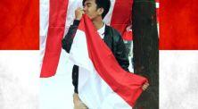 Kery Astina Buat Shape of You Versi Kemerdekaan Berisi Nama Kota di Indonesia