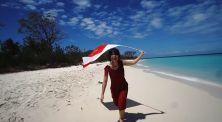 Keren Banget! Inilah Salah Satu Pulau Terpencil di Indonesia