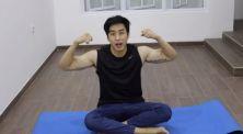 5 Gerakan Home Workout Praktis Untuk Membentuk Perut Six Pack!