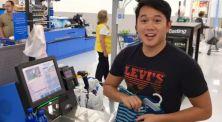 Intip Keseruan Vlog Perjalanan Je Artofa ke Amerika Serikat