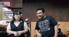 Video Lucu : Tips Jitu Modusin Cewek Ala Cameo Project