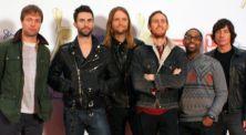 Setelah Vakum 3 Tahun, Maroon 5 Rilis Single Terbaru 'What Lovers Do'
