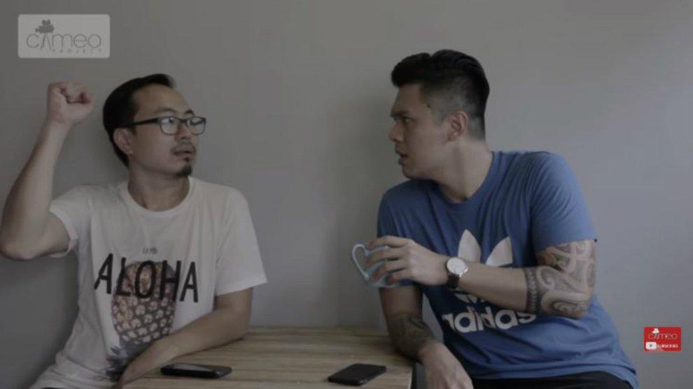Video Lucu: Stereotip Orang Batak Ala Cameo Project