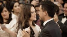 Raisa Beri Kejutan Suami Nyanyikan Lagu 'Make You Feel My Love' Untuk Pertama Kalinya