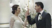 Inilah 5 Fakta Menarik Pernikahan Raisa dan Hamish Daud yang Bikin Netizen Baper!